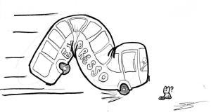 Bus Expresso